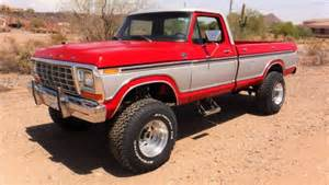 1979 ford f250 ranger xlt 4x4 for sale ford f 250 f100