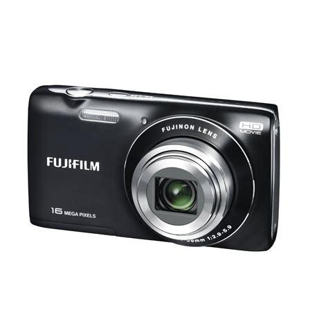 fuji digital fujifilm finepix jz200 black digital compact