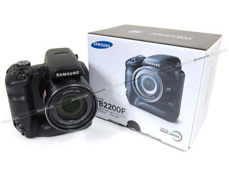 Kamera Samsung Wb die kamera testbericht zur samsung wb2200f testberichte dkamera de das digitalkamera magazin