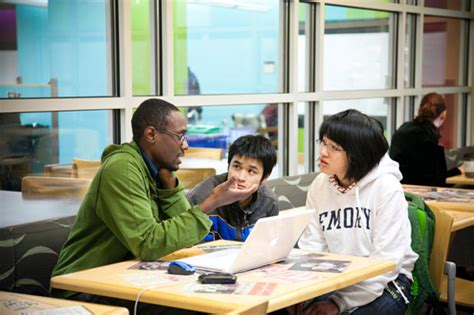 Emory Mba Clubs by International Students Education Emory