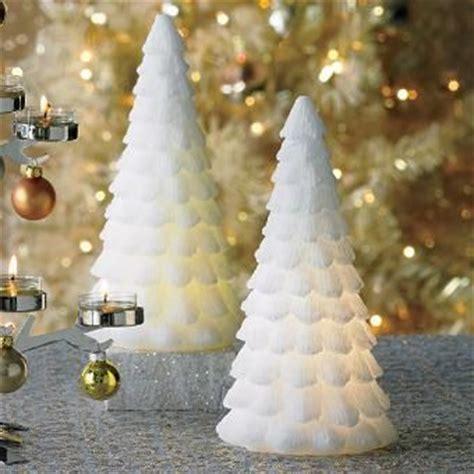 light illusions led snowy tree 2015 fall winter catalogue