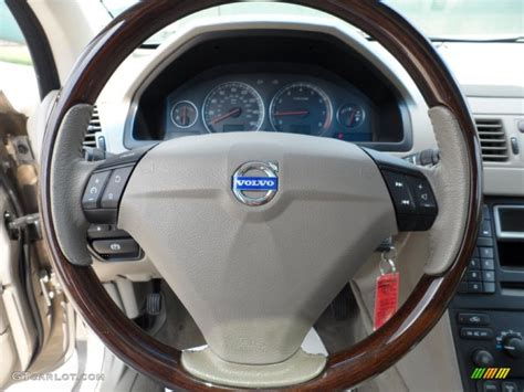 volvo xc  steering wheel  gtcarlotcom