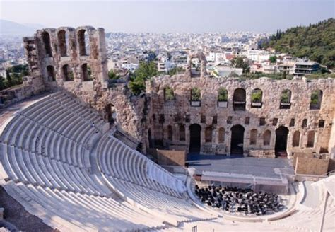 8 facts about ancient greek culture fact file