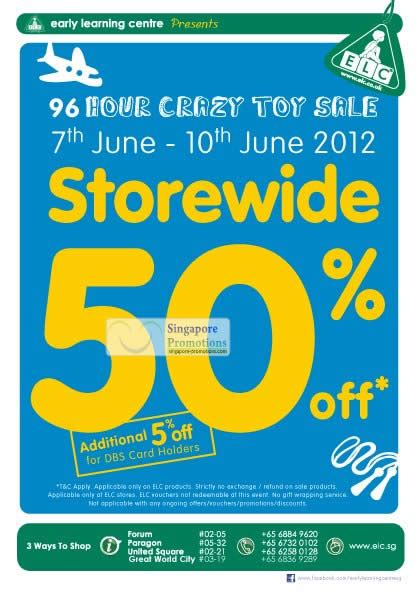 Early Learning Centre Gift Card - early learning centre 7 jun 2012 187 early learning centre 50 off storewide toys sale