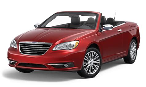 Used Chrysler 200 Convertible by 2013 Chrysler 200 Convertible Used 2013 Chrysler 200