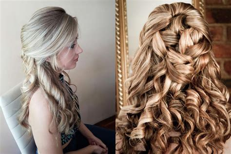 Wedding Hair And Makeup Pretoria by Lasting Reflections Pretoria Wedding Hair And Makeup