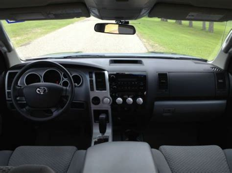 Buy used 2008 Toyota Tundra SR5 60K!! Crew Cab 4.7L vs
