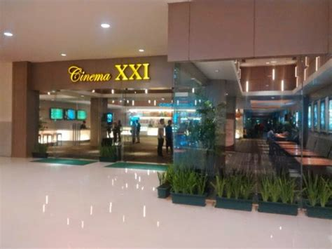 cinema 21 grage cirebon inilah daftar bioskop xxi di cirebon buat nonton aksi