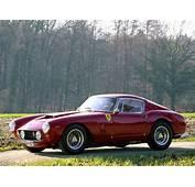 1959 Ferrari 250 GT SWB Berlinetta  Rides Pinterest