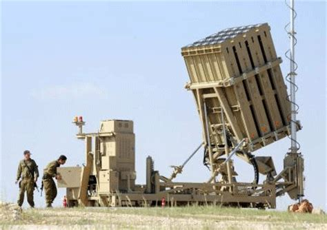 iron dom iron dome missile defense system