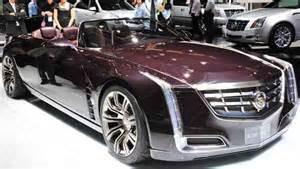 Ciel Concept Cadillac 2017 Cadillac Ciel Specs Price Release Date Concept Car