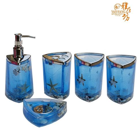 Best Bathroom Accessories Apartments Awesome Acrylic Bath Bathrooms With Five Pieces Set Guanchong Feat Shell