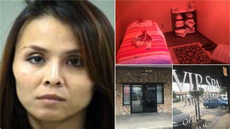 Arrest Records San Antonio Used Condoms Lead To Prostitution Arrest At