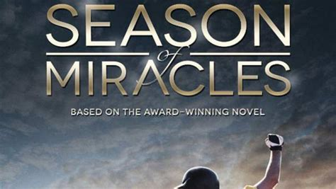 The Miracle Season Is Based On Season Of Miracles Trailer 2013