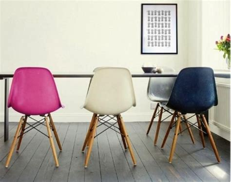 eames chair dining room best 20 eames dining chair ideas on eames