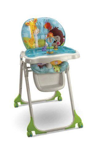 cheap baby high chairs buy cheap discounted fisher price precious planet high