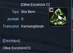 cara membuat yellow excelsior b cara membuat booster critical level 40 di rf online