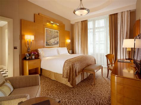Savoy Hotel Rooms by Perfectly Situated The Savoy And Fashion Week