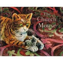 as a church mouse books not just for top 10 children s authors and
