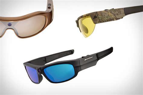 pivothead recording sunglasses uncrate
