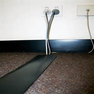 Cover Wires On Carpet Velcro Cord Covers For Carpet Carpet Vidalondon