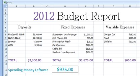 determining a budget for your family history book our family budget simply made fun