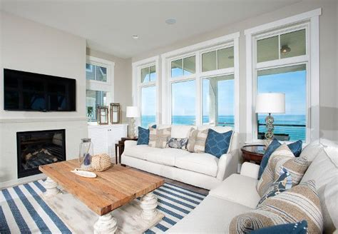 235 best images about coastal homes interiors on