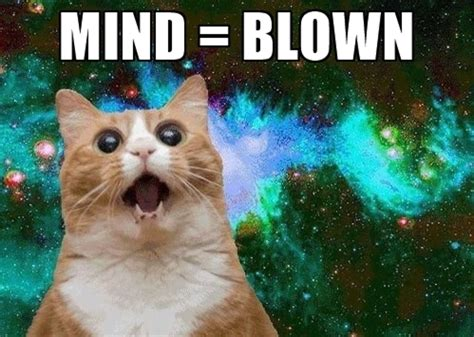 Mind Blowing Meme - pin mind blown meme generator on pinterest