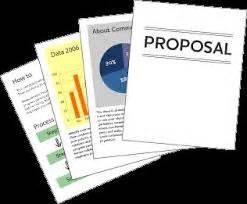 membuat proposal yang benar cara membuat proposal supaya diterima dengan sukses