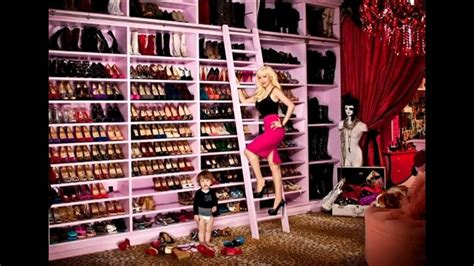 Wardrobe In The World by Walk In Closets