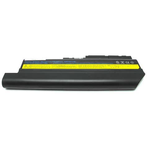 Baterai Lenovo baterai lenovo thinkpad r61 r61e r61i t500 t61 t61p r500