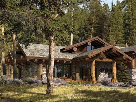 rustic mountain cabin cottage plans bloombety small rustic home plans with mountain small