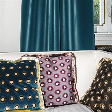 dedar tendaggi tessuti per arredamento atelier tessuti arredamento