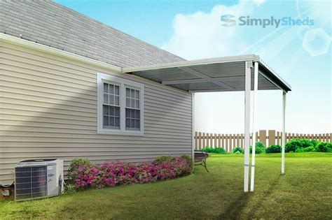 Absco Patio Cover   Affordable Instant Photo : Simply