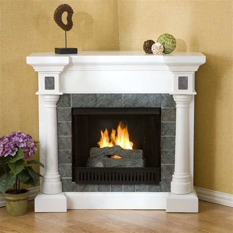 white electric fireplace fireplace designs