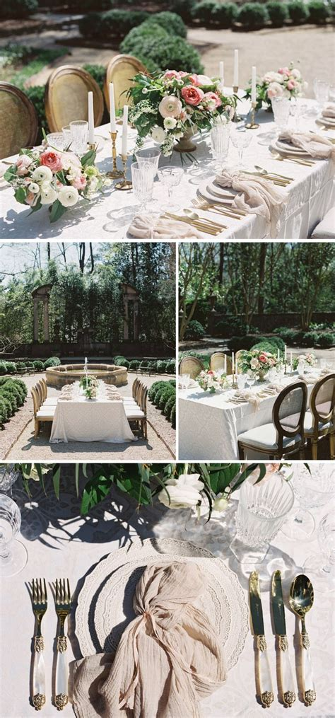 reception d 233 cor photos indoor garden inspired reception space inside weddings 1000 images about reception d 233 cor on