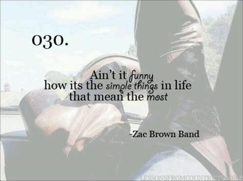 lyrics zac brown band zac brown band quotes lyrics
