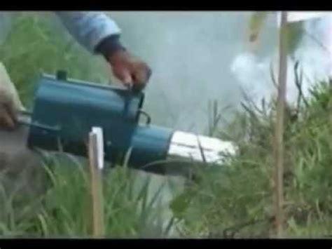 Lu Otomatis Pengusir Burung Hantu tbs pengendalian hama tikus dengan tanaman perangkap doovi