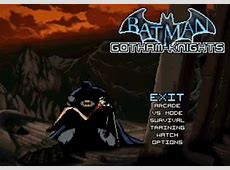Batman: Gotham Knights is the Fighting Game the World Deserves Xbox 1 Vs Ps4 Size