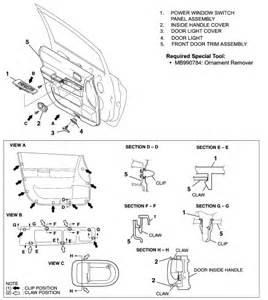 repair guides interior locks lock systems autozone