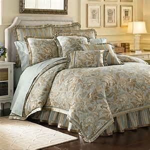 buy j new york valdosta aqua comforter set from