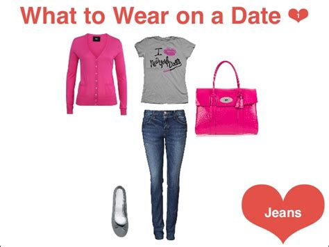 7 Things To Wear On A Date by What To Wear On A Date 4 Options For Dinner And A