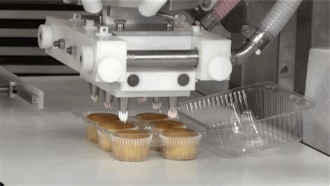 these sweet cake decorating machines that will