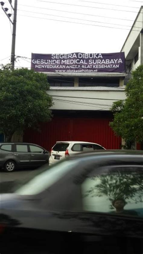 Jual Kursi Roda Travel Surabaya toko alat kesehatan gesunde surabaya jual kursi