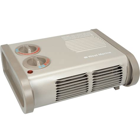 Cabin Heaters by West Marine Portable Cabin Heater West Marine