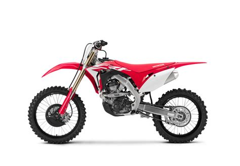 2019 Honda Dirt Bikes by 2019 Honda Crf250r Review Of Specs R D New Changes
