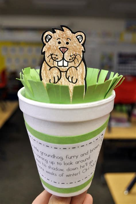 groundhog day decorations groundhogs day ideas