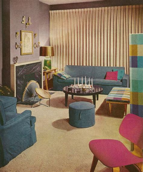 retro home interiors 17 best images about 1960 s home decor on mid century modern 60s bedroom and 60s