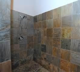 Walk In Shower With No Door Walk In Shower Without Door In Recent Homesfeed