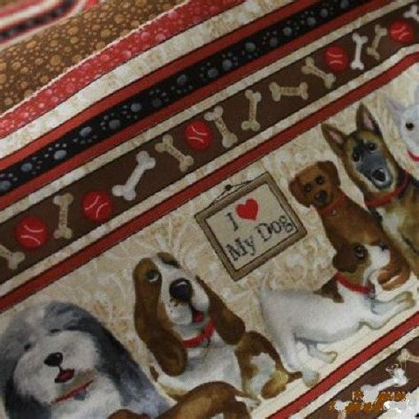 fabric crafts for dogs i my 100 cotton quilting crafts home deco fabric
